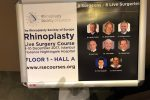 congrès rhinoplastie